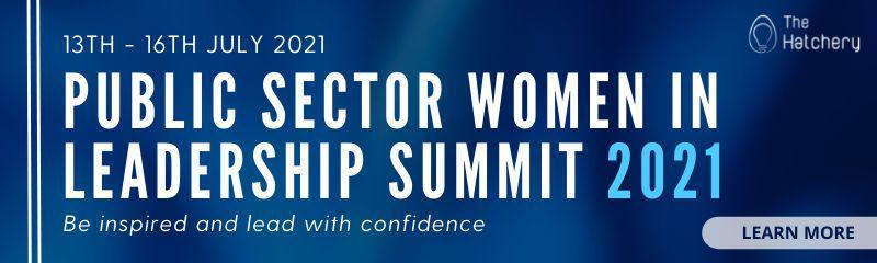 Public Sector Women in Leadership Summit 2021