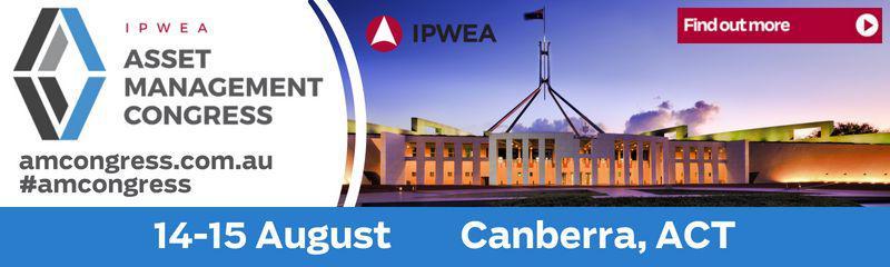 IPWEA Asset Management Congress