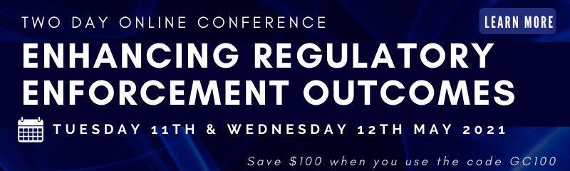 Enhancing Regulatory Enforcement Outcomes