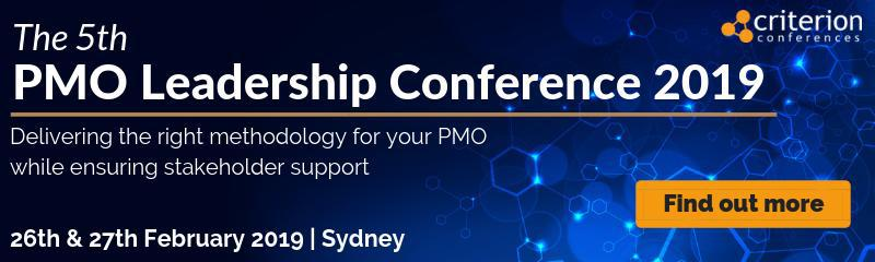 5th Annual PMO conference