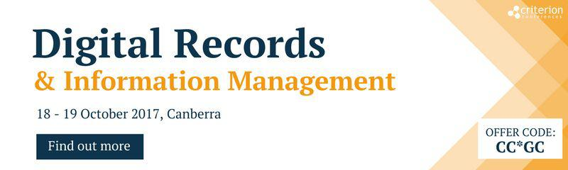 Digital Records & Information Management